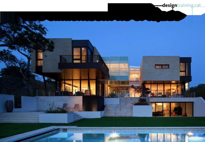 Los cimientos… no el tejado
